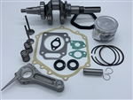 Rebuild Kit, Engine, GX240 Master : Genuine Honda