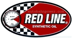 Engine Oil, Redline Synthetic Racing, 1qt