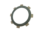 Disc, Friction, Bully Clutch, SMC (8 - tab)