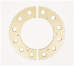 Sprocket, #219 Split (Specify Size)
