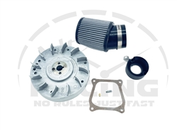 Hop Up Kit - GX200 & 6.5 Chinese OHV, Stage 1