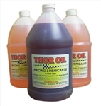 Engine Oil, THOR 4-cycle Engine Oil, 1 Gal