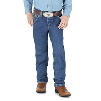 George Strait by Wrangler Boy's Jeans