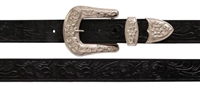 3D Belt Company Angel Ranch Belt-A1590