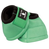 Equibrand Dyno No-Turn Bell Boot- Mint