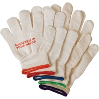 Equibrand Deluxe Roping Glove- Blue or Green