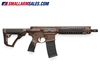 "Daniel Defense M4 Carbine, MK18-Factory SBR, DD Milspec+ (Color: Brown) (10.3"" Barrel)**NFA Product**"