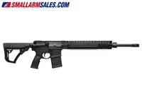 "Daniel Defense M4 Carbine, MK12 SPR (18"" Stainless Steel Barrel)"