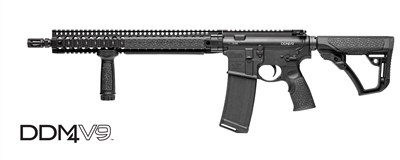 Daniel Defense M4 Carbine, v9