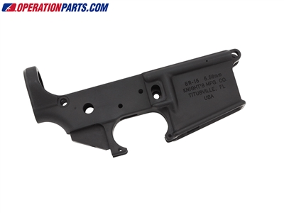 KAC - Knight's Armament SR-15 Stripped Lower Receiver