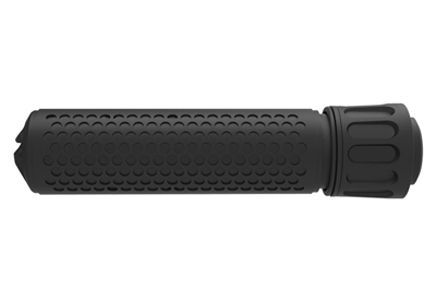 Knight's Armament 556mm QDC Suppressor, Black