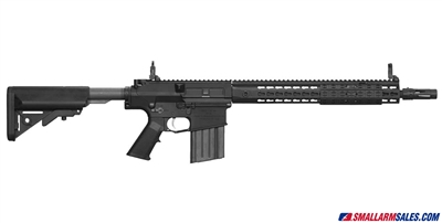 Knight's Armament SR-25 E2 ACC, Advanced Combat Carbine