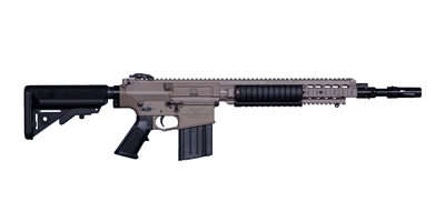 "Knight's Armament SR-25 Limited Run EMC Rifle, Grade ""A"""