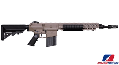 "Knight's Armament SR-25 Limited Run EMC Rifle, Grade ""B"""