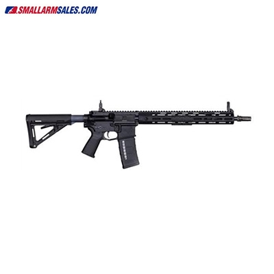 KAC Knight's Armament SR-15 IWS E3 Carbine MOD 2