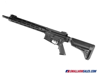 "Knight's Armament SR-15 SBR Carbine Mod 2, 14.5"" Barrel, URX 4, M-LOK"