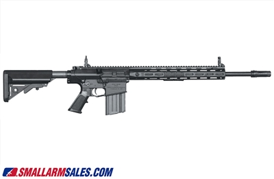 Knight's Armament SR-25 E2 APR, Advanced Precision Rifle