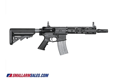 "Knight's Armament SR-30 SBR Mod 2, 9.5"" Barrel, URX 4, M-LOK"
