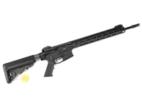 "Knight's Armament SR-15 LPR Mod 2, 18"" Barrel, URX 4, M-LOK"