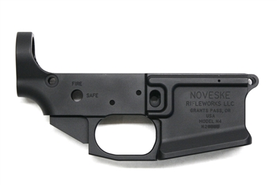 Noveske Gen III Stripped Lower Receiver