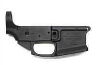 Noveske Gen III Chainsaw Stripped Lower Receiver