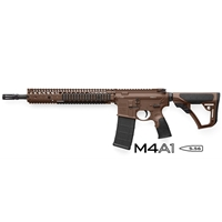 Daniel Defense M4A1 (Mil Spec+) Rifle