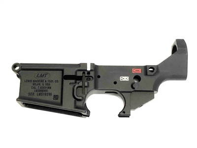 LMT LM308MWS Stripped Lower Receiver