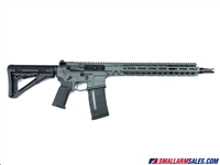 "Radian 14.5"" Model 1 Rifle, .223 Wylde/5.56, Grey"