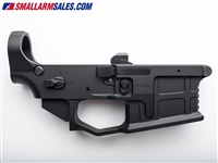 Radian Weapons AX556 Ambidextrous AR15 Lower Receiver - Black
