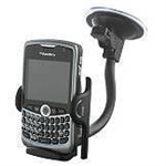 Auto Trends Adjustable Electronic Device Holder for Cell phone, MP3, PDA, & GPS