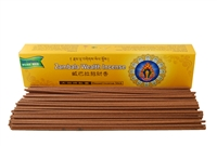 Blessed Dzambhala's 8 Inch Stick Incense
