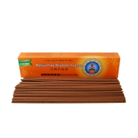 Blessed Manjushree 8 Inch Stick Incense
