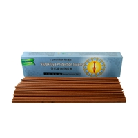 Blessed Vajrakilaya 8 Inch Stick Incense