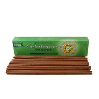 Blessed Green Tara 8 Inch Stick Incense