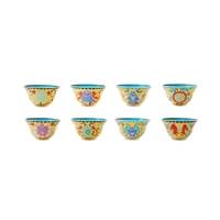Cloisonne Offering Bowls