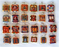Deity Protection Amulets / Charm
