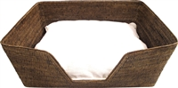 "Dog Bed (Large)- AB 30x23x11"".."