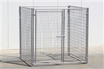 Cactus Dog Kennel 6'W x 6'D x 6'H