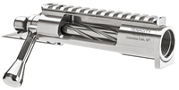 Defiance Tenacity Long Action Magnum Bolt Face