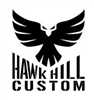 Hawk Hill 6.5mm 8 twist SS Heavy Palma 29""