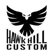 Hawk Hill 6.5mm 8 twist SS Marksman 29""