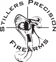 Stiller TAC30 S/A 308 Bolt Face