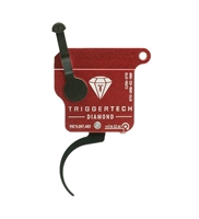 TT Diamond, right safety with Pro Curved trigger lever, NO bolt release