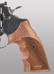 Nill Grips CO076HO8 for Colt Python