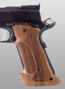 Nill Grips CO10YHO8 for 1911 Auto