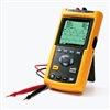 FLUKE 43B POWER QUALITY ANALYZER - SINGLE PHASE
