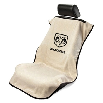 Dodge Seat Towel Protector
