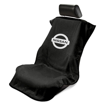 Nissan Seat Armour Towels