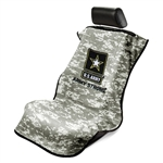 US Army Seat Towel Protector