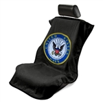 US Navy Seat Towel Protector